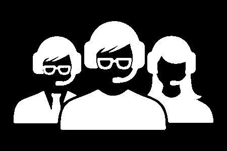 Alucabina staff