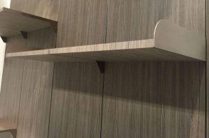 accessori cabina armadio per mansarda