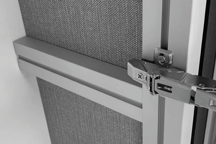 accessori-cabine-cassettiera sospesa due cassetti